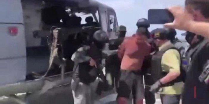 Darbe planı yapan 13 kişi kıskıvrak yakalandı