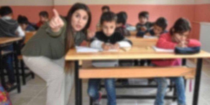 İlan ile sözleşmeli öğretmen aranıyor