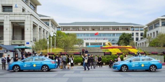 Çin'de salgın sonrası yeni düzen