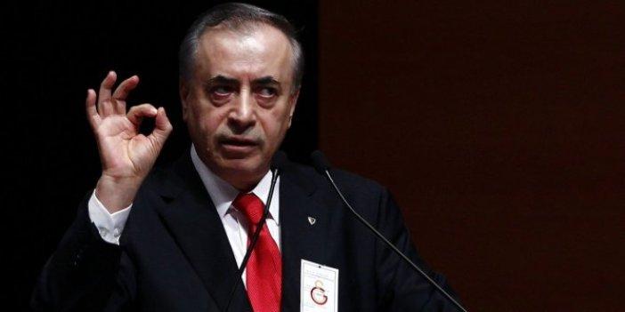 Galatasaray'dan başkan Cengiz'in sağlık durumu hakkında açıklama