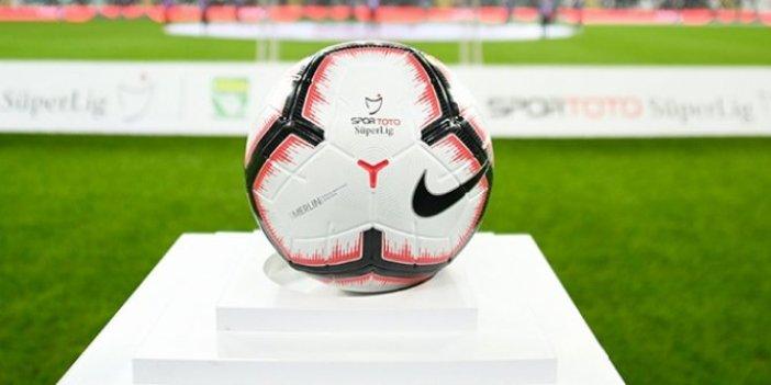 Süper lig ekibi idmanlara 11 Mayıs'a kadar ara verdi