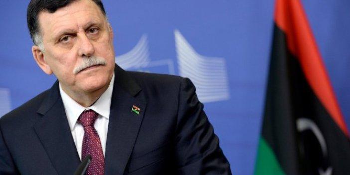 Fayiz es-Serrac'tan siyasi diyalog çağrısı