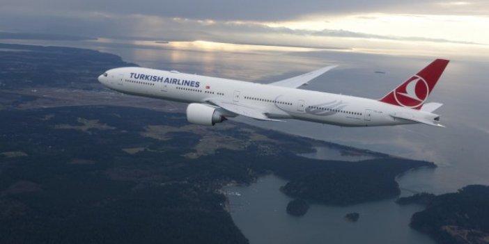 Normalleşme tarihi belli oldu; Türk Hava Yolları yurt dışı seferlerine başlıyor