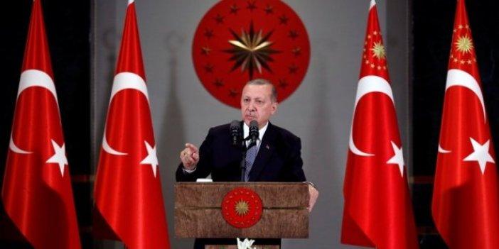 """AKP'li vekil Tayyip Erdoğan paylaşımlarından rahatsız oldu! """"Bunlar mahalle temsilcilerinin işi"""""""
