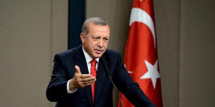 Cumhurbaşkanı Erdoğan'dan o yazara suç duyurusu