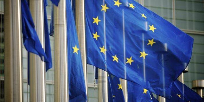 Berat Albayrak ve Avrupa Birliği ters düştü