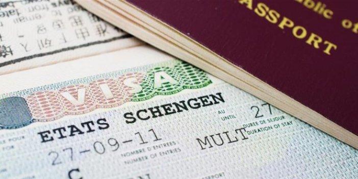 Schengen vizesi almak isteyenler: Dikkat