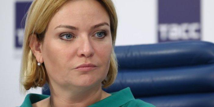Rus bakan koronaya yakalandı