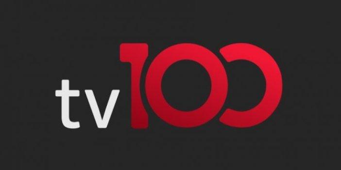 tv100 birinci yaşını kutluyor: Siyasiler ve ünlülerden tebrik mesajları