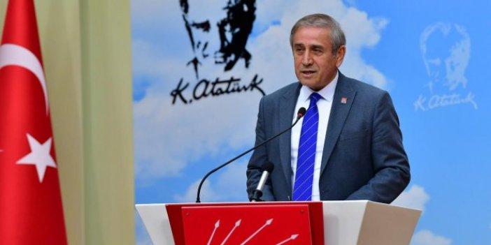 CHP'den liglerin başlatılması kararına tepki