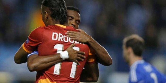 Ne Drogba Ne Eto'o; Afrika'nın en golcüsü o!