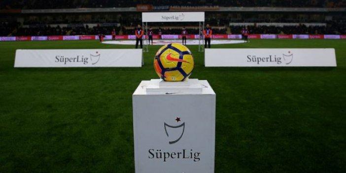 DSÖ'den Süper Lig açıklaması