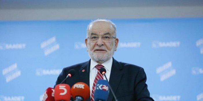 Temel Karamollaoğlu'dan AKP'ye Süper Mario'lu maske göndermesi