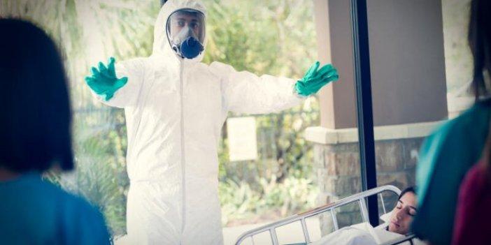 Korona virüsün yeni bulaşma şekli keşfedildi, eğer bunlara dikkat edilmezse...