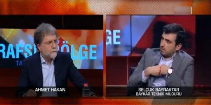 Erdoğan'ın küçük damadı Selçuk Bayraktar yaşadıklarını ilk kez anlattı