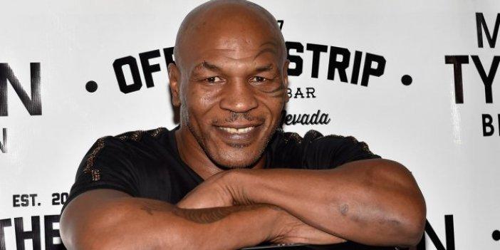 Mike Tyson'a çılgın teklif