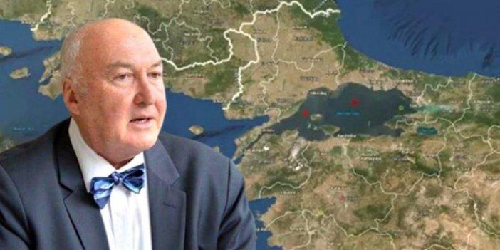 Prof. Ahmet Ercan'dan korkutan uyarı, 7 büyüklüğünde deprem geliyor, etkilenecek illeri tek tek açıkladı!