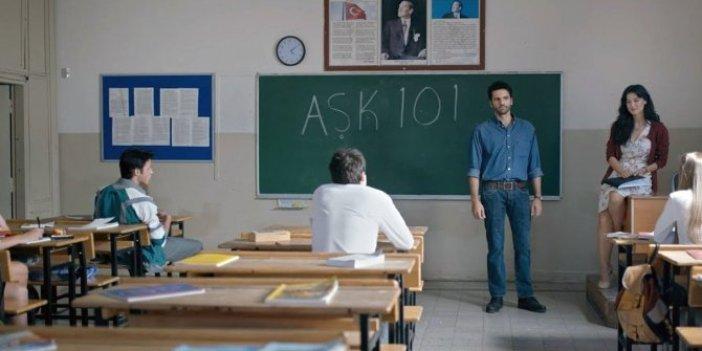 Son dakika: Savcılık Netflix'te yayınlanan Aşk 101 hakkında kararını verdi