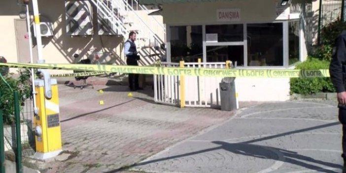 "İstanbul'da dehşet dolu dakikalar ""15 el ateş etti"""