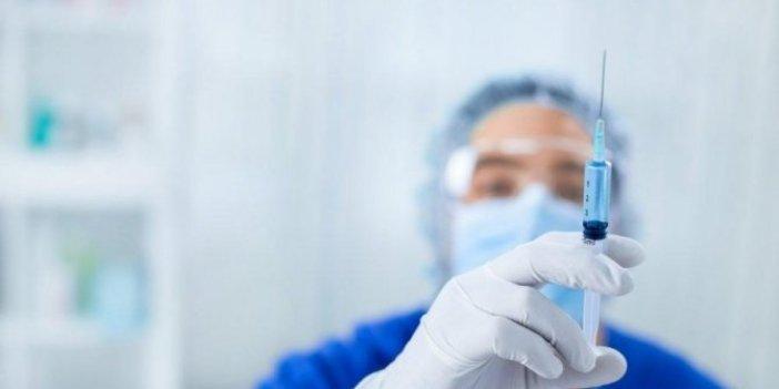 ABD'den aşı müjdesi: Onay aldık başlıyoruz