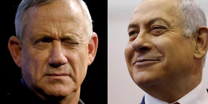 Netanyahu rekora koşuyor!