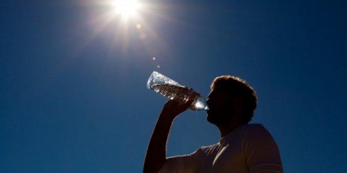 İstanbul, İzmir ve Ankara dikkat: Sıcaklık, 32 dereceye kadar çıkacak