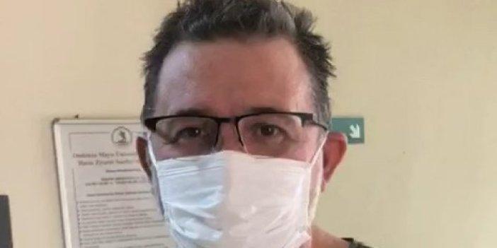 Virüsü yenen doktordan ilginç yorum