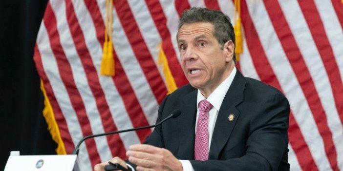 New York Valisi'nden virüs açıklaması