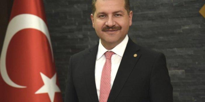 Belediye başkanı, vatandaşın canını hiçe saydı