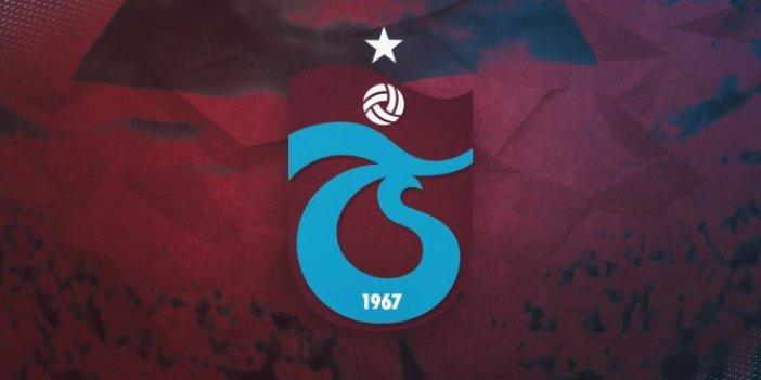 Trabzonspor'dan 'Beşiktaş' mesajı