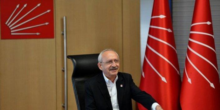 Kılıçdaroğlu: İYİ Parti sağda, biz soldayız ama bu ittifak devam edecek