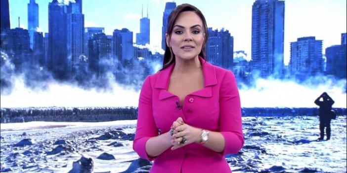Kanal D'de şok ayrılık: Buket Aydın istifa etti