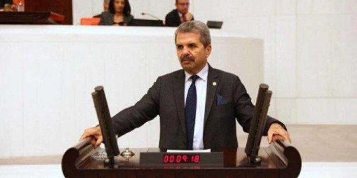 İYİ Partili Feridun Bahşi AKP'nin hedefini açıkladı