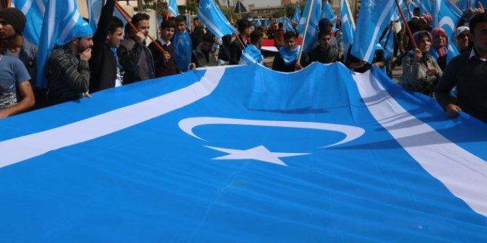 Irak Türkmenleri özerklik ilan ediyor