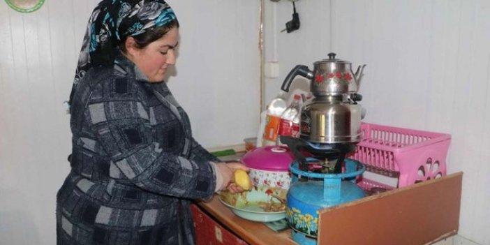 Bugün anneler günü ve 5 milyon annenin tenceresinde yemek kaynamıyor