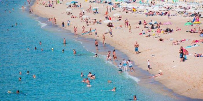 Turizm sektörü için üç senaryo: Bu yaz, ya sıkıntılı ya çok sıkıntılı ya da feci sıkıntılı
