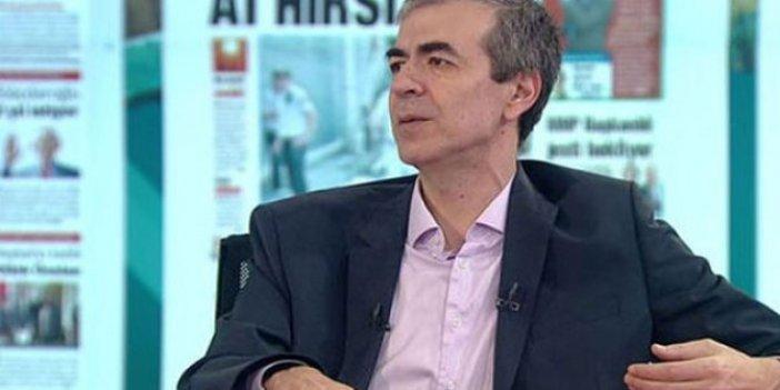 Sabah yazarı Cemil Barlas'tan 65 yaş üzerine vatandaşlara ağza alınmayacak sözler