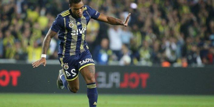 Fenerbahçe'de Rodrigues takımla ipleri kopardı