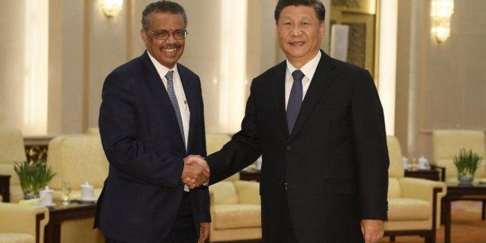 Alman istihbaratı açıkladı, eğer bu iddia doğruysa Çin'in başı büyük dertte