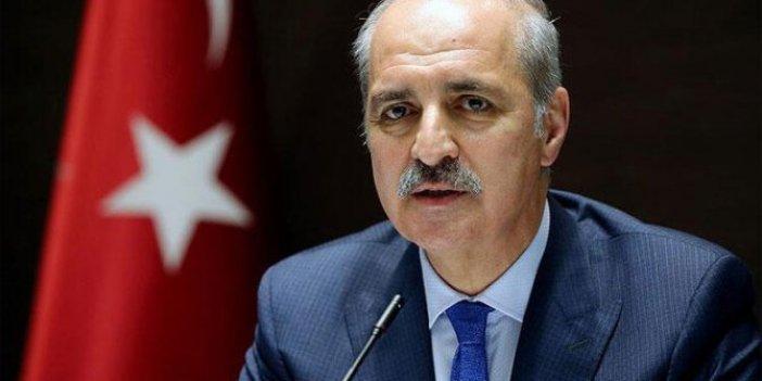 """Devlet Bahçeli'nin """"MHP iktidarı zorunluluktur"""" sözlerine AKP'den ilk cevap!"""