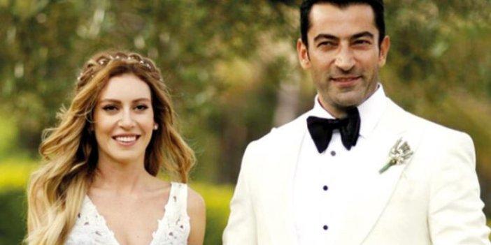 Kenan İmirzalıoğlu: Evet kız babası oluyorum...