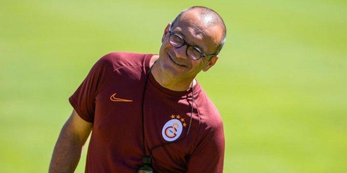 Galatasaraylı isim İtalya'da mahsur kaldı