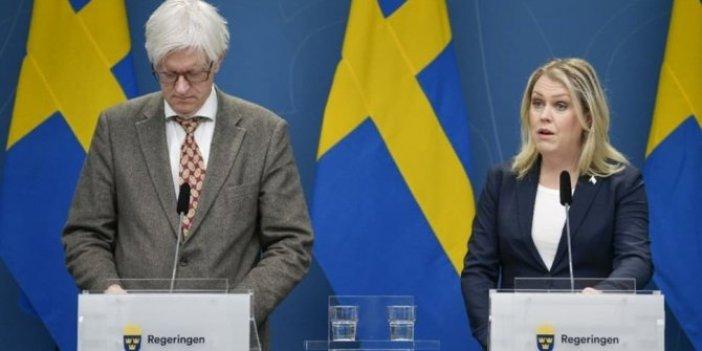 İsveç'ten koronavirüs itirafı: Yaşlılarımızı korumayı başaramadık