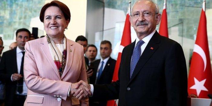 Kılıçdaroğlu Yeniçağ TV'ye konuştu: Akşener'in çağrısına ne yanıt verdi?