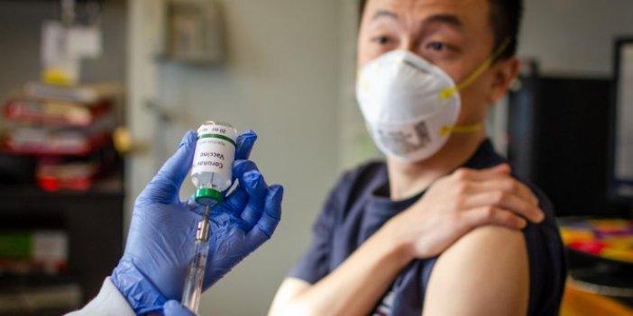Son dakika müjdesi! İki dev şirket korona virüs aşısı için tarih verdi