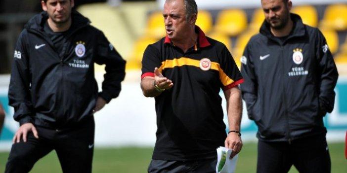 Galatasaray'da Hasan Şaş'ın istifasının perde arkası: Sırada o isim mi var?