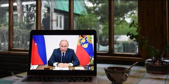 Vakalar artıyor ama ekonomi dibe vurunca Rusya'da zorunlu işbaşı