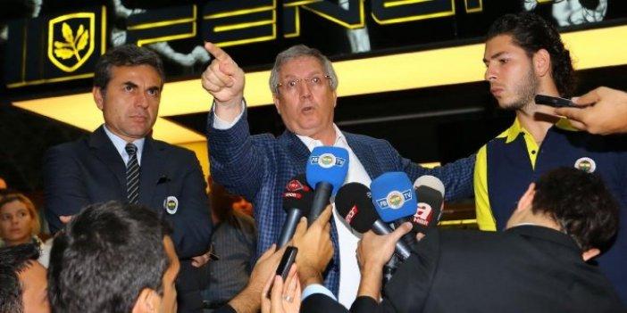 Dünya yıldızı kapıdan dönmüş: Fenerbahçe'de yıllar sonra gelen itiraf
