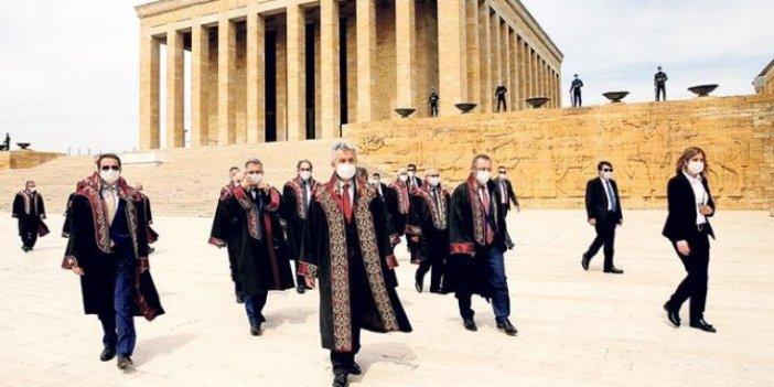'Alternatif Baro' için gözler AKP'de