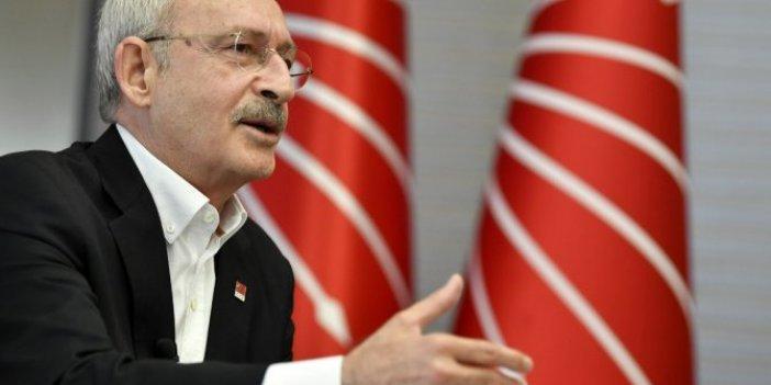 CHP lideri Kılıçdaroğlu, Hemşireler Günü'nü kutladı